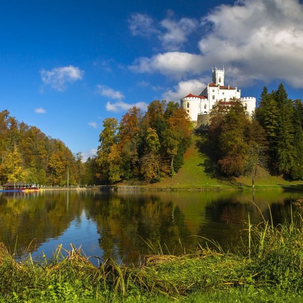 bigstock-Trakoscan-Castle-On-A-Sunny-Su-234590236